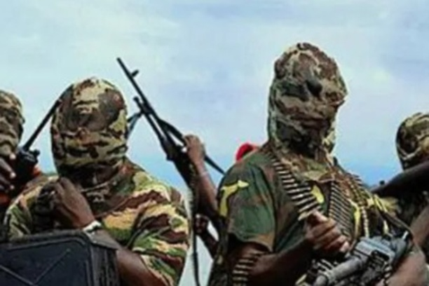 Des membres du groupe Boko Haram condamnés au Tchad. (Photo d'illustration) Image: archive/AFP