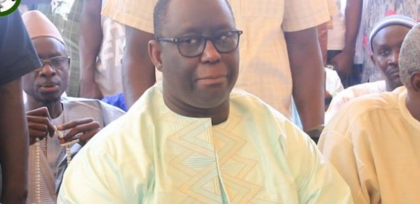 Affaire Petro-Tim : Aliou Sall rend le tablier (document)