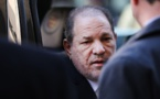 #Metoo / Harvey Weinstein reconnu coupable d'agression sexuelle et de viol